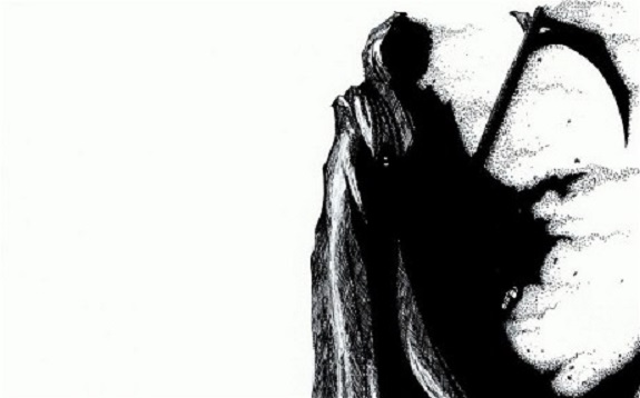Grim Reaper Teenager Held Over Anne Maguire Killing