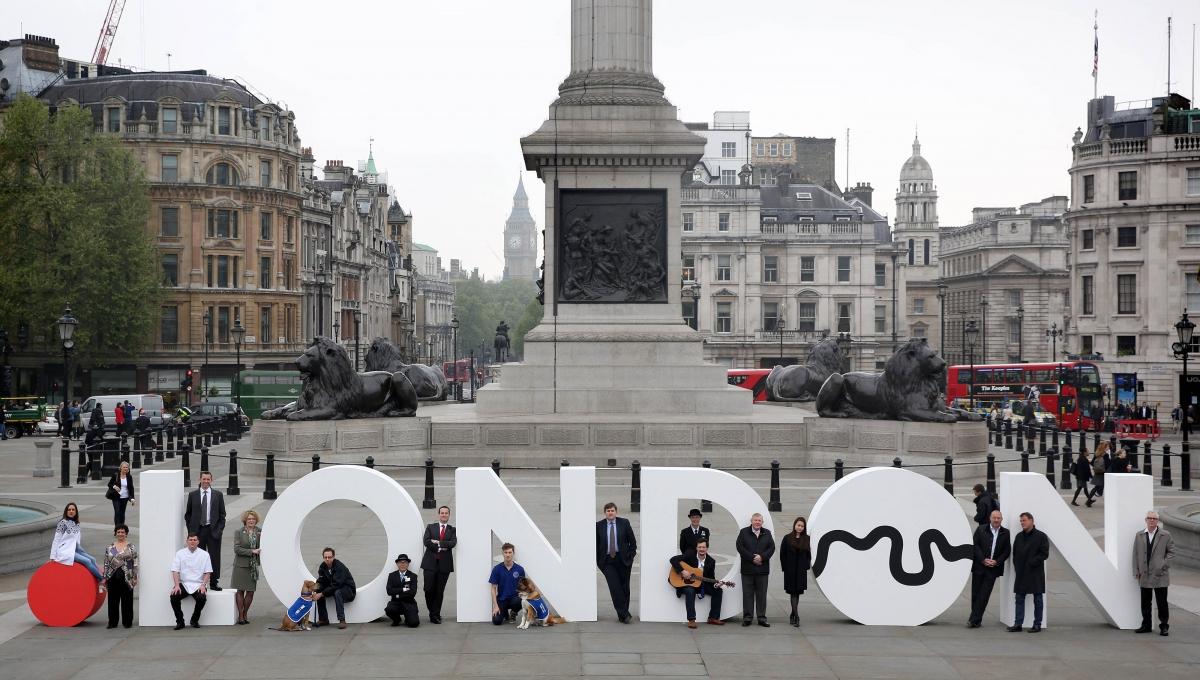 Dot London domain launches