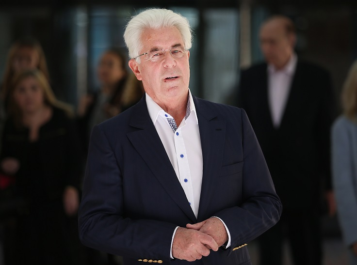 max clifford - photo #28