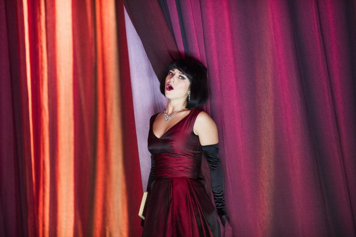 La Traviata (c) ENO, Tristram Kenton