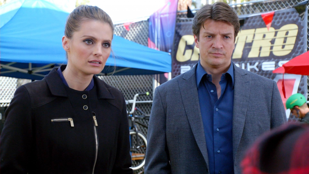 Watch Castle Episodes on ABC | Season 3 (2011) | TV Guide