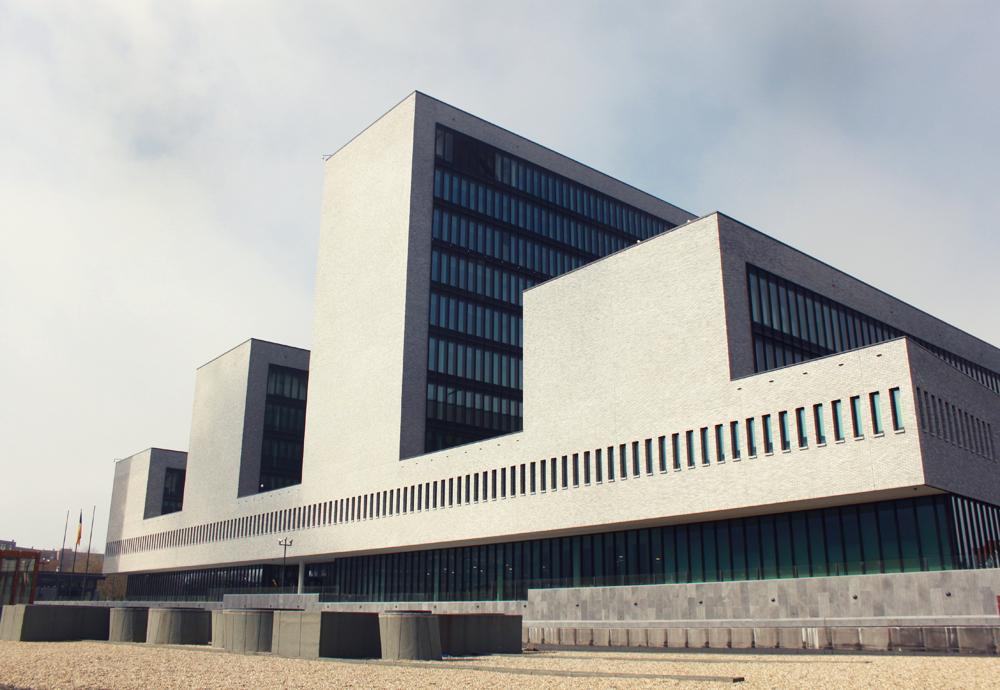 Europol Warns Increased Threat As Internet Grows