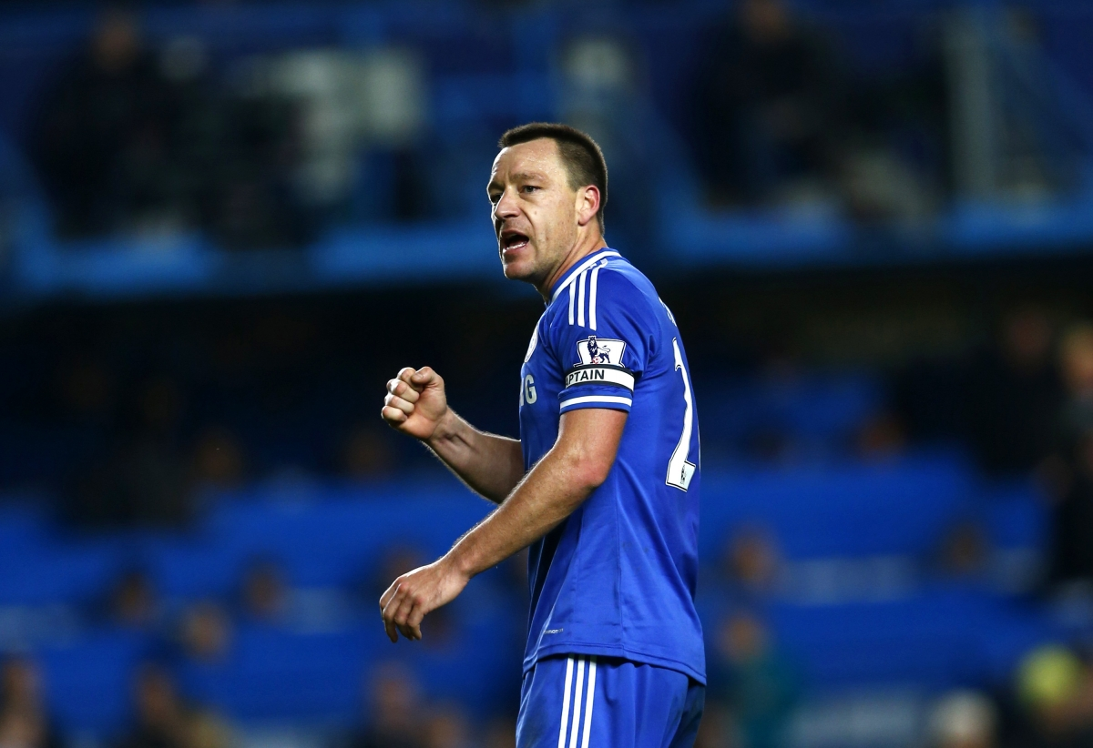 Crystal Palace vs Chelsea, Premier League 2014/15: Where to Watch, Preview, Betting Odds and Possible XI