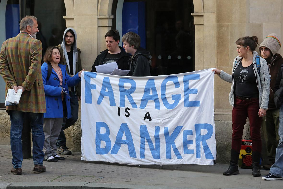 frarage banker
