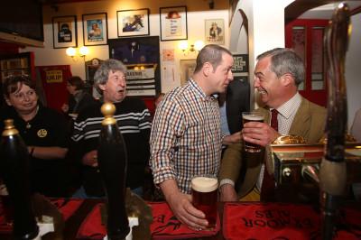 farage pub