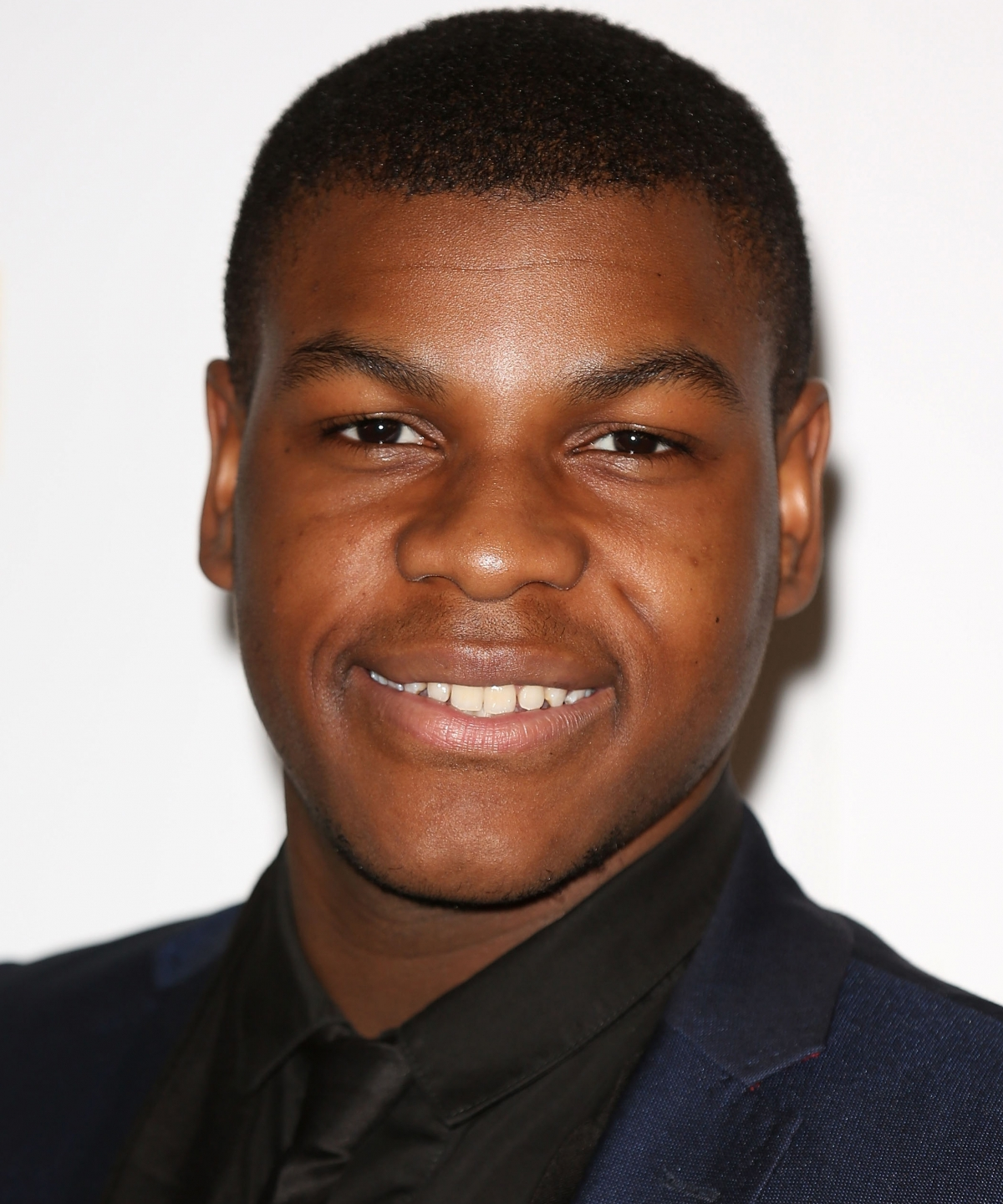 Star Wars 7 Casting Who Are John Boyega And Daisy Ridley