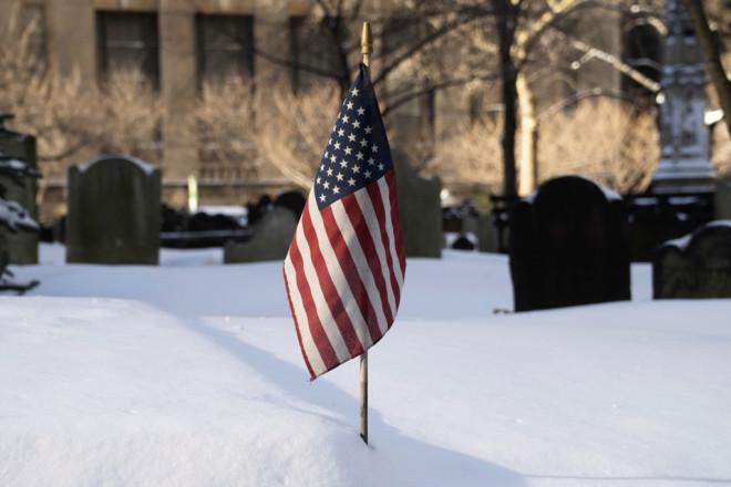 US NATIONAL FLAG