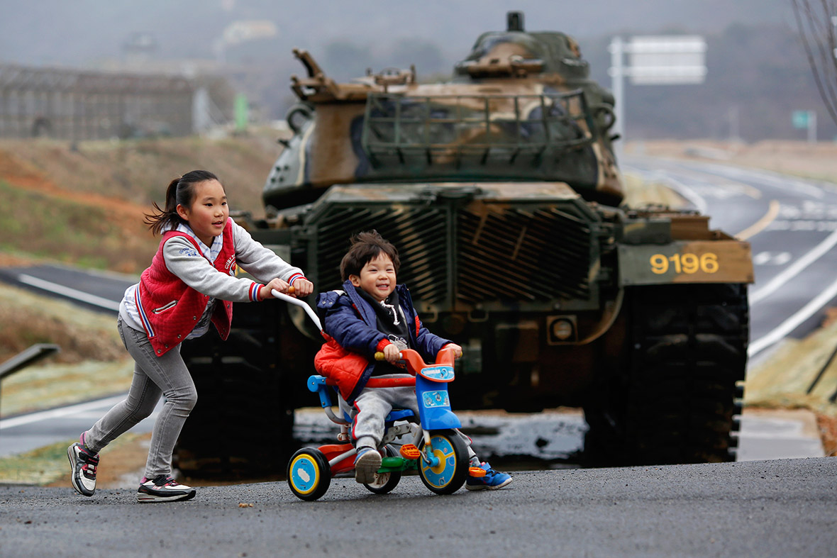 kids tank