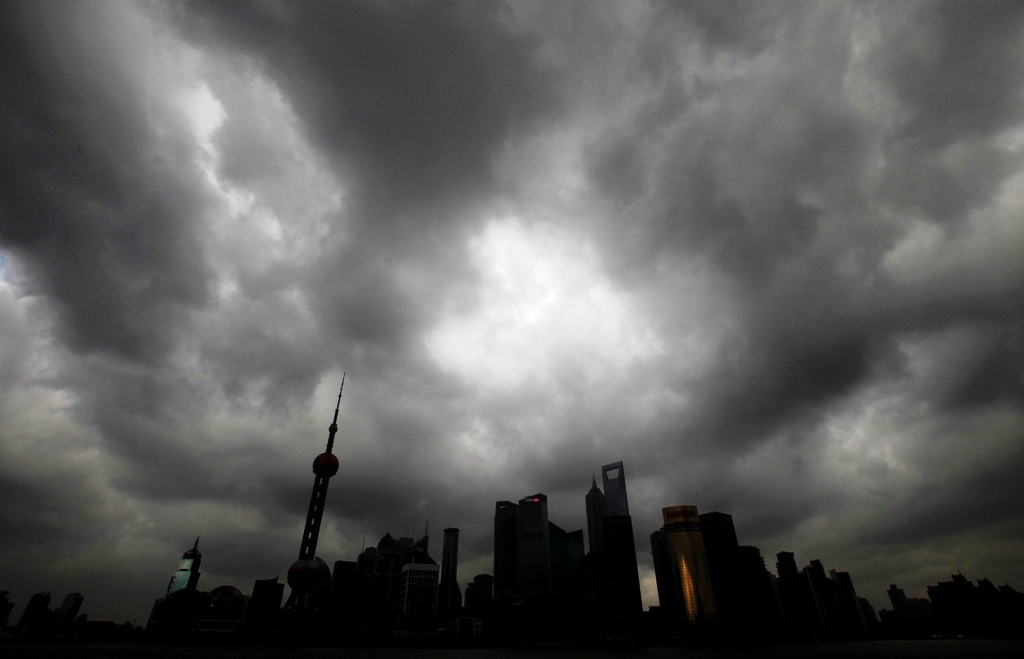 China's Economic Growth Could Drop to 7% in 2014