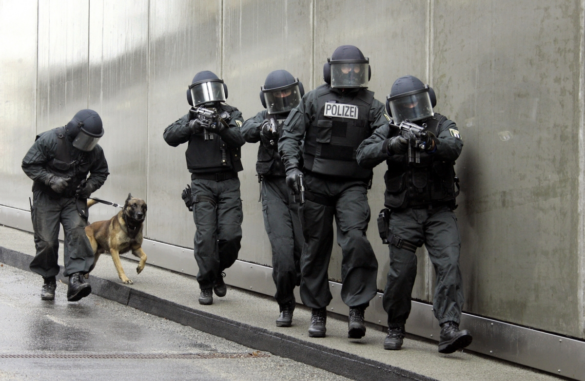 Germany Special Forces