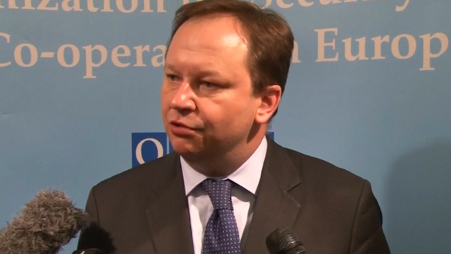OSCE: No Signs That Observers Will be Released