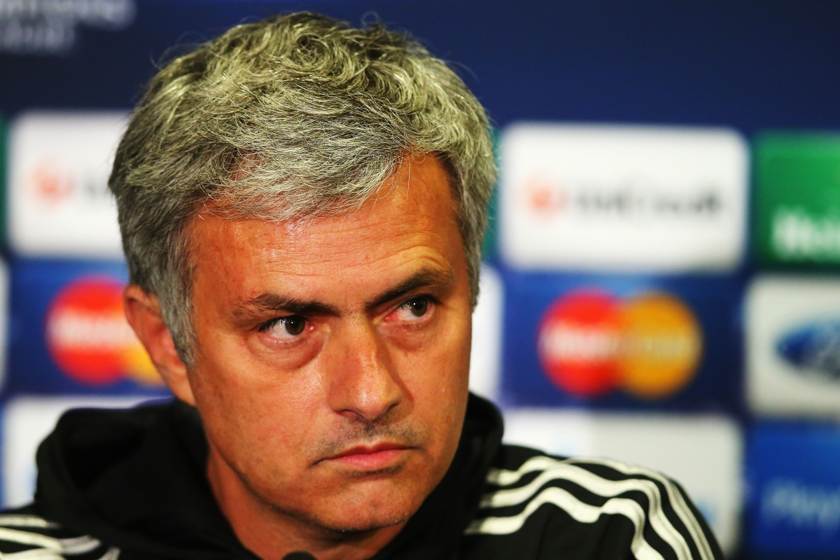Mourinho Confirms he Wants Two Signings, Not Wholesale Changes at Chelsea this Summer