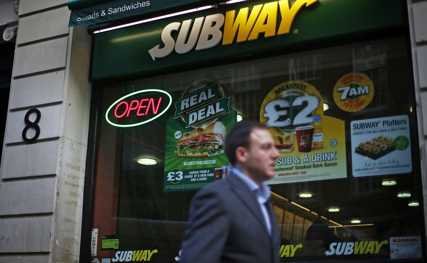 Subway has defended Halal slaughter of animals for its sandwiches in diverse UK communities