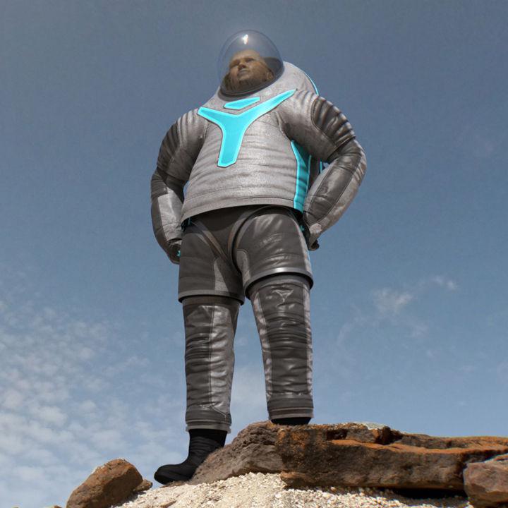 technology suit