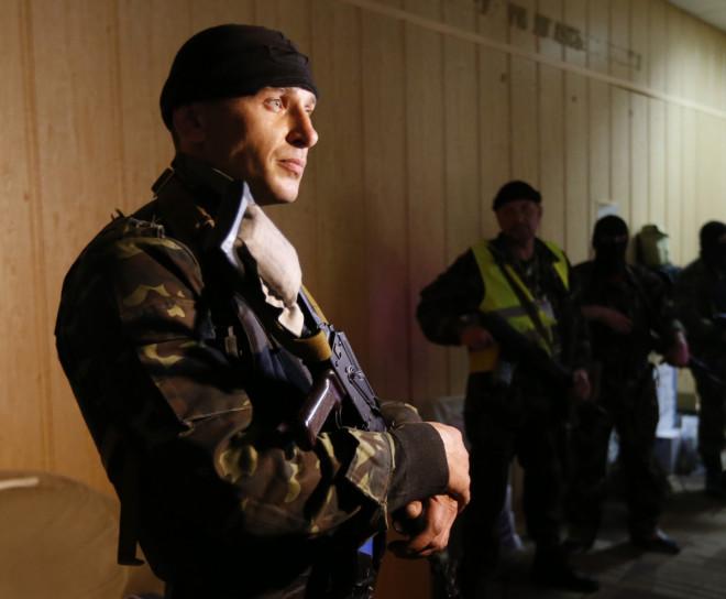 Ukraine Russia Spy