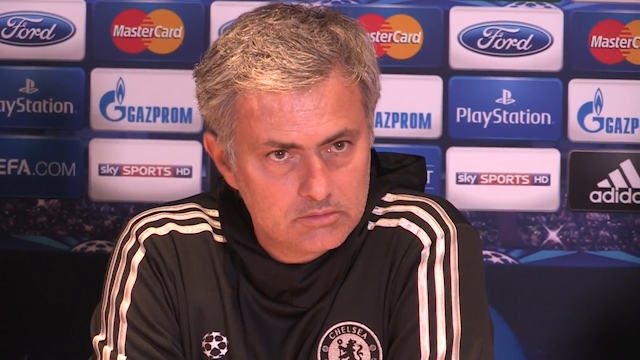Jose Mourinho: We gave it Our All