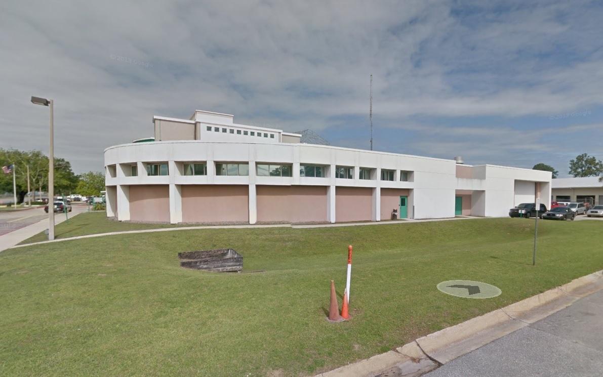 Florida Prison Gas Explosion Kills Two