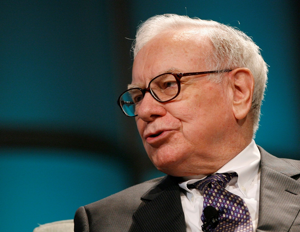 Warren Buffet Pressures Coca-Coal Over Executive Pay