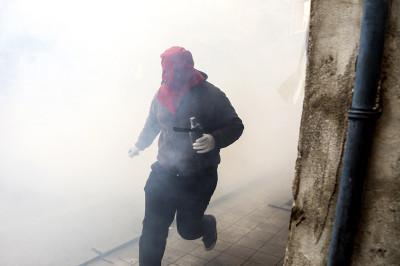 molotov mask