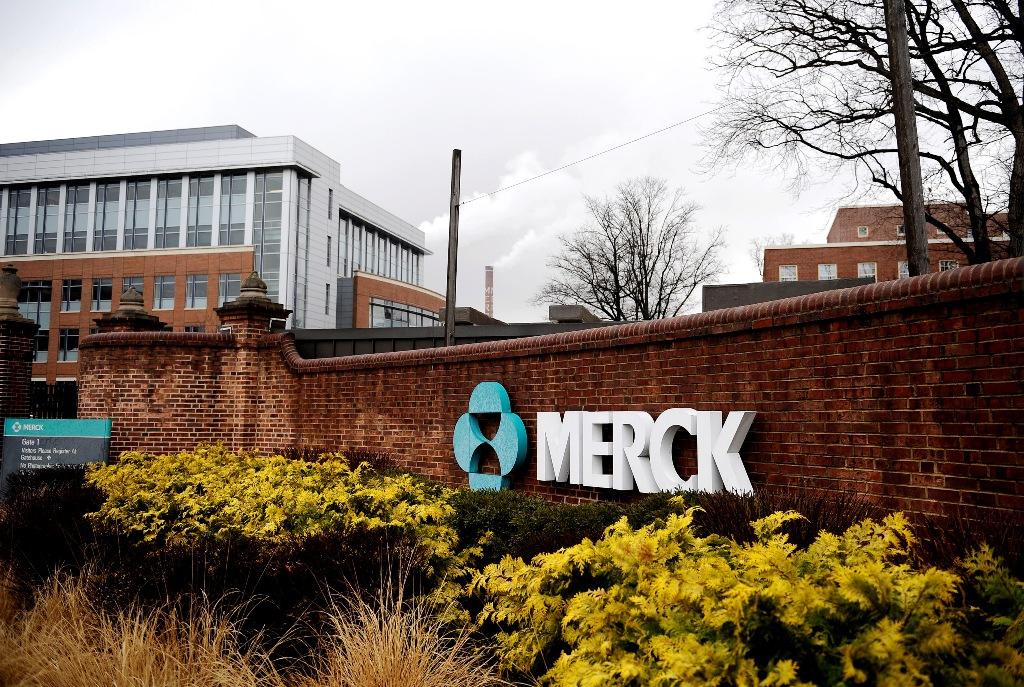 Merck US Campus