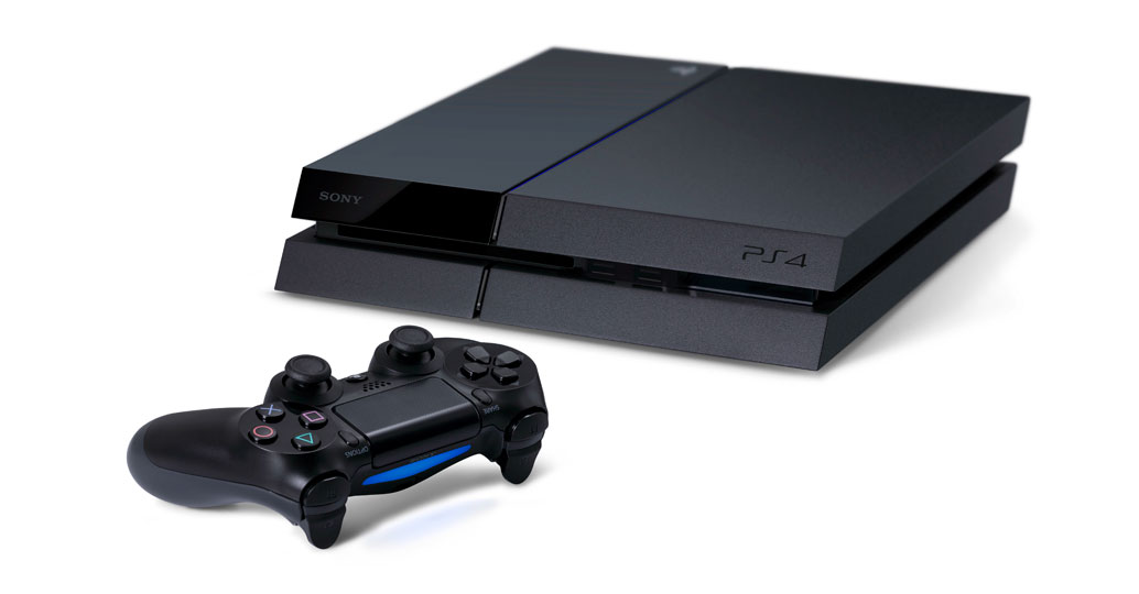 PlayStation 4 Upcoming Games 2014 August