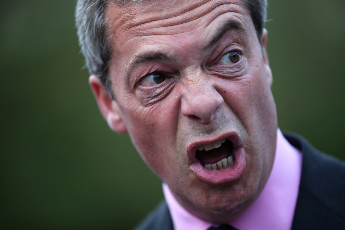 Nigel Farage's party is indulging in 'racist populism' says former member, Sanya-Jeet Thandi