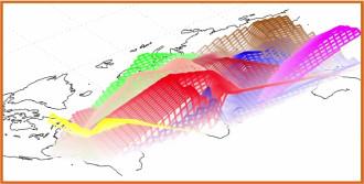 DNA ancestry