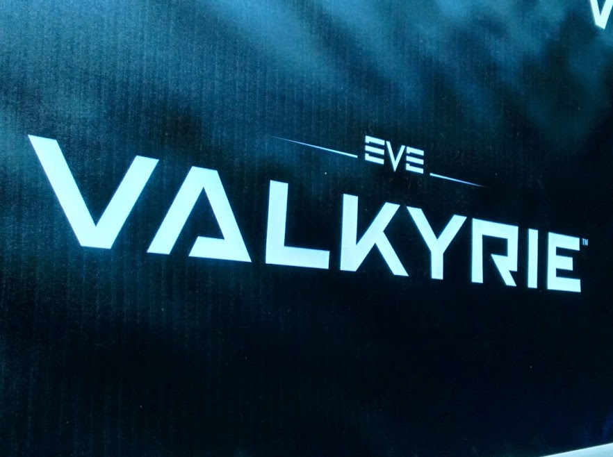 Eve: Valkyrie Launched at FanFest 2014