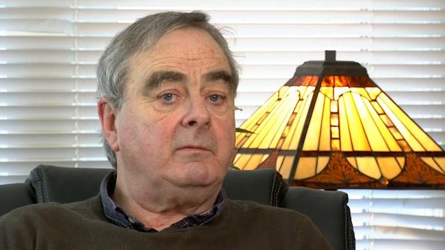 Ed Moloney Weighs in on Gerry Adams Arrest