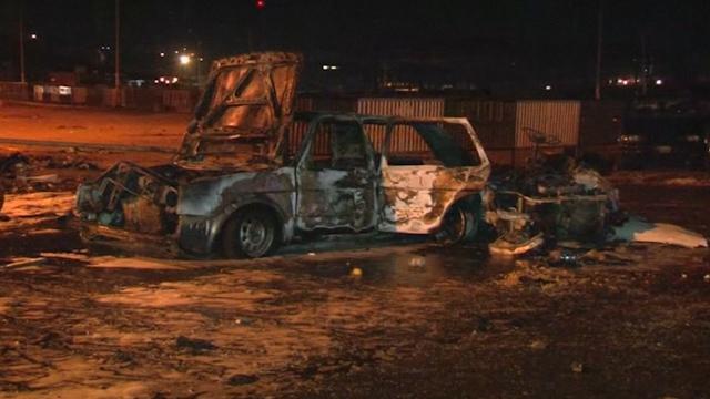 Car Bomb Kills 19 in Nigerian Capital Abuja