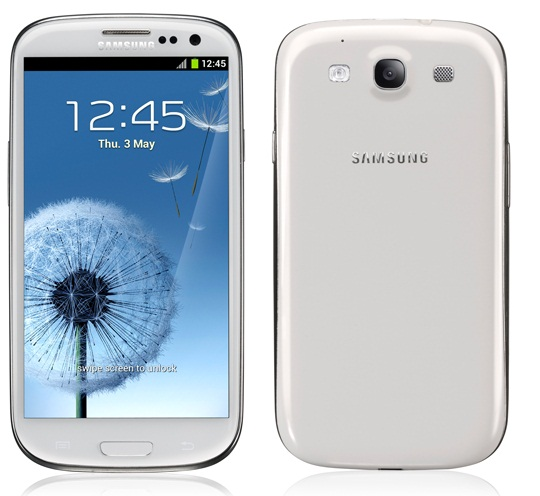 Galaxy S3 Gets Updated to I9300XXUGND2 Android 4.3 Official Firmware
