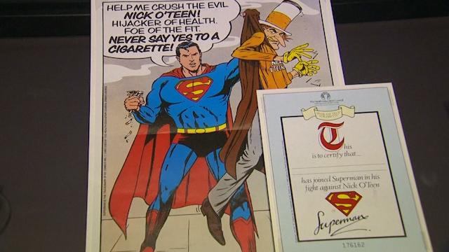 British Library Hosts UK's Biggest Comics Exhibition