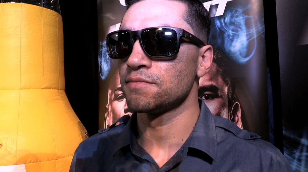 Carlos Molina: I'm Not Phased by Broner's C**p