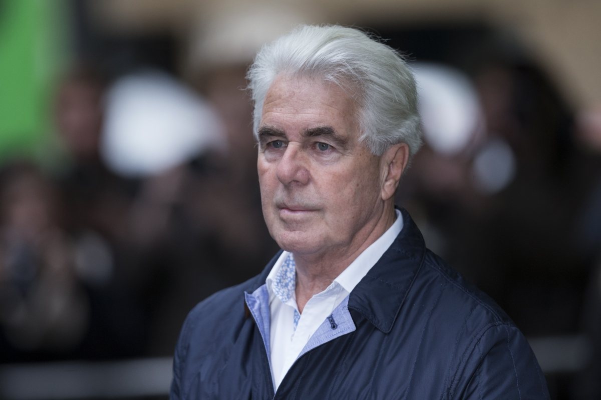 max clifford - photo #4
