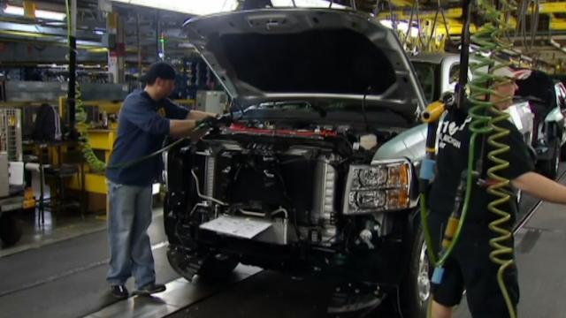 US Jobs Report Trounces Expectations