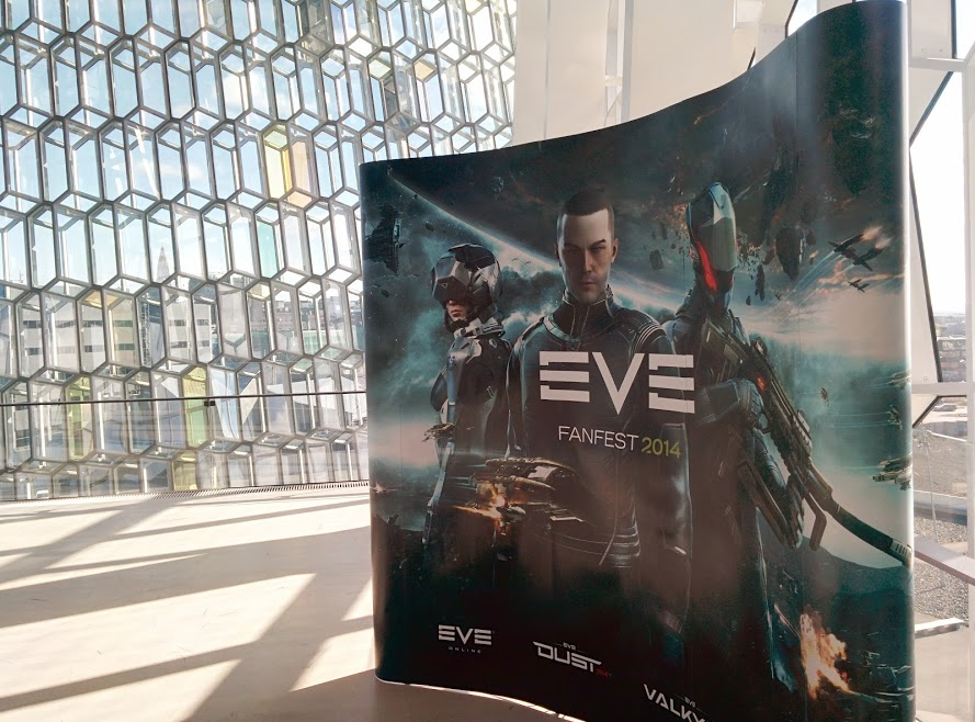 Eve Online Servers Offline Following DDoS Attacks