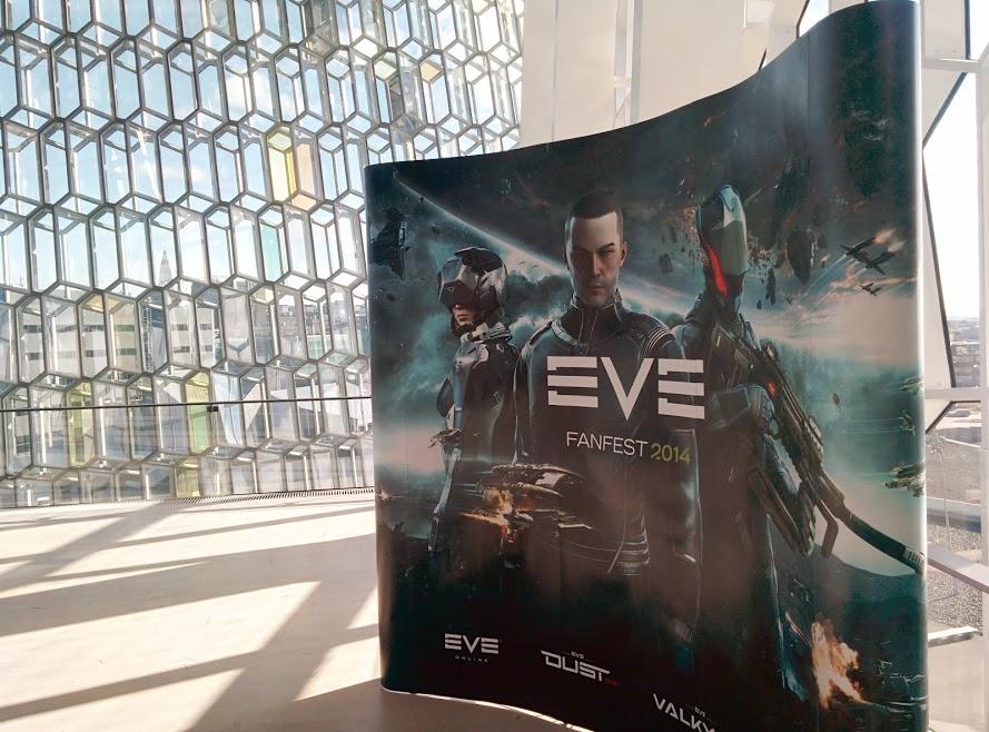 Eve Online FanFest 2014
