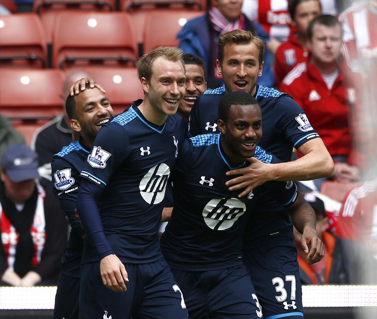 West Ham United V Tottenham Hotspur, Premier League: Where