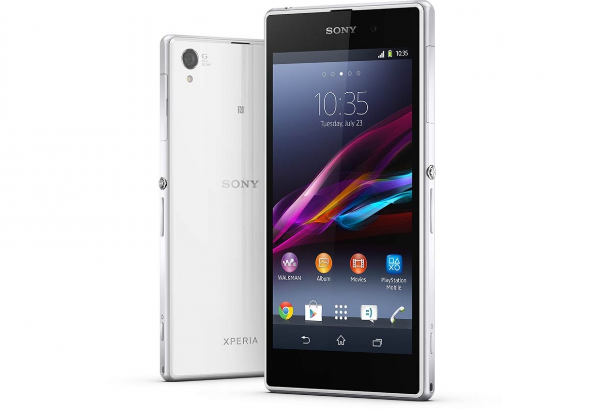 Xperia Z1 Gets Android 4.4.2 Bug-Fix Update (14.3.A.0.761), Walkman App Gets Crash-Fix (8.3.A.0.5)