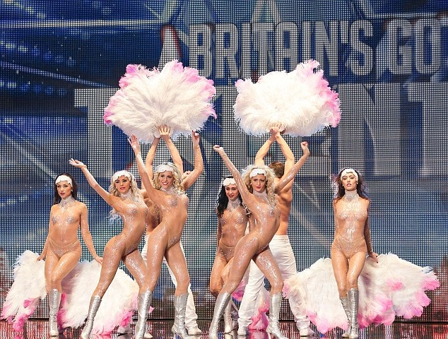 Nude Naked Woman Dance Youtube 69
