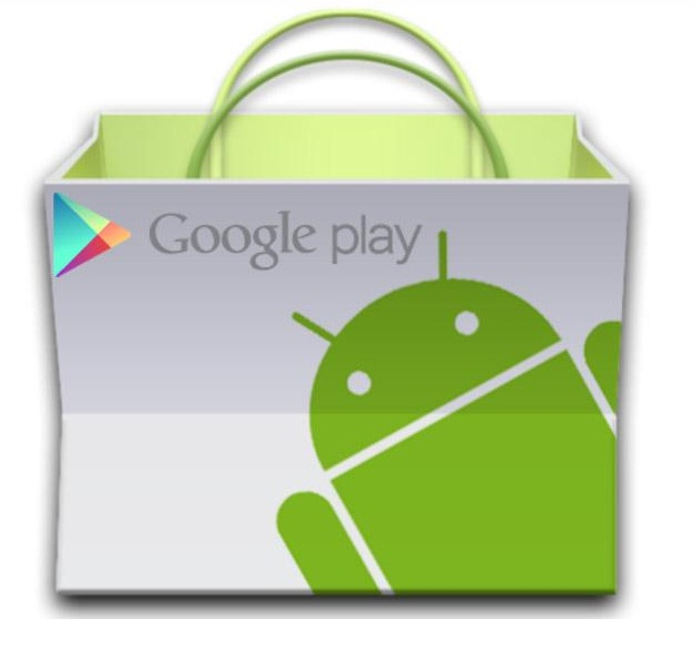 Google Play Store with Android L-Like Material Design Now Rolling Out to Android Users