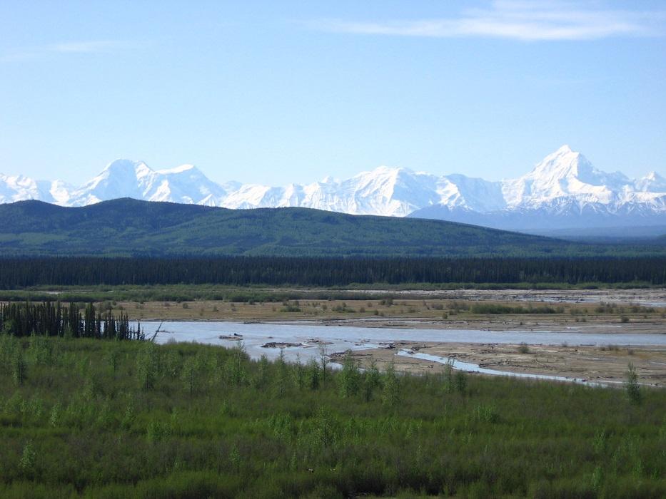 Tanana, Alaska