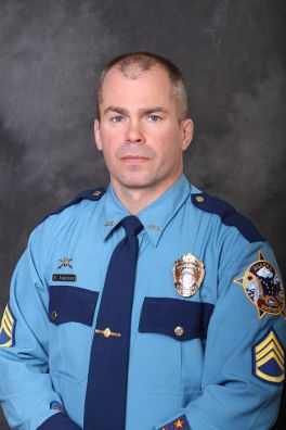 Sergeant Patrick Scott Johnson