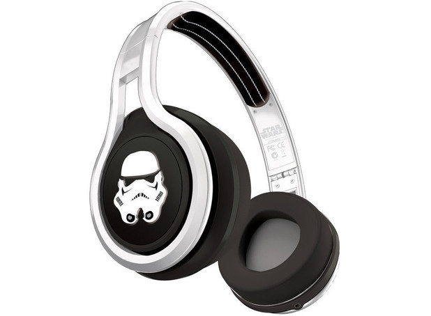 Star Wars Headphones SMS Audio