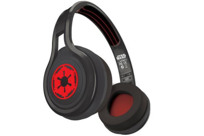 Star Wars Headphones 50 cnet sms audio
