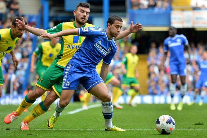 chelsea vs norwich city - photo #44