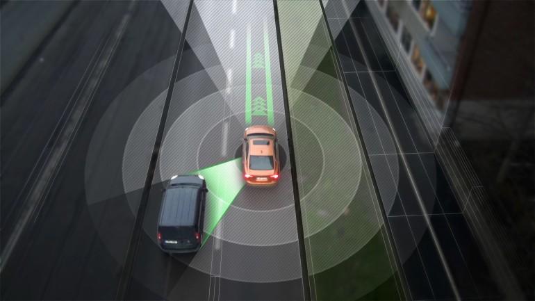 self-driving car weapon FBI