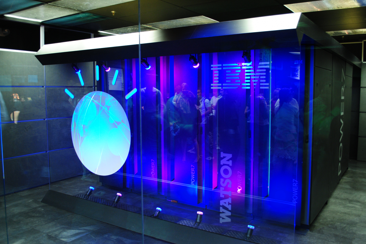 IBM Watson CTO: Quantum computing could advance artificial intelligence by orders of magnitude