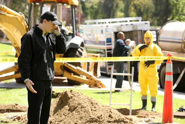 NCIS Season 11 'The Admiral's Daughter'