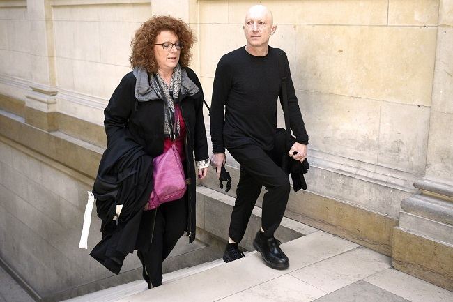 Steven Cohen found guilty of sexual exhibitionism